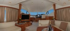 thumbnail-14 Sunseeker International 52.0 feet, boat for rent in Split region, HR