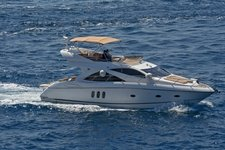 thumbnail-11 Sunseeker International 52.0 feet, boat for rent in Split region, HR