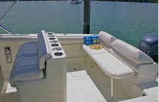 thumbnail-2 marlago 31.0 feet, boat for rent in Key Biscayne, FL