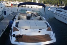 thumbnail-2 regal 21.0 feet, boat for rent in halkidiki, GR