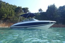 thumbnail-1 regal 21.0 feet, boat for rent in halkidiki, GR