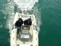 thumbnail-4 Flyer 18.0 feet, boat for rent in Split region, HR