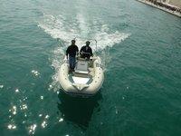 thumbnail-2 Flyer 18.0 feet, boat for rent in Split region, HR