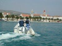thumbnail-3 Flyer 18.0 feet, boat for rent in Split region, HR