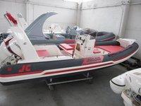 thumbnail-3 Jokerboat 21.0 feet, boat for rent in Split region, HR