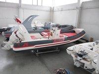thumbnail-1 Jokerboat 21.0 feet, boat for rent in Split region, HR