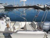 thumbnail-4 Jokerboat 21.0 feet, boat for rent in Split region, HR