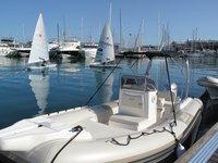 thumbnail-2 Jokerboat 21.0 feet, boat for rent in Split region, HR