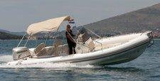 thumbnail-1 Jokerboat 22.0 feet, boat for rent in Split region, HR