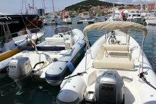 thumbnail-2 Jokerboat 22.0 feet, boat for rent in Split region, HR
