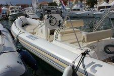 thumbnail-4 Jokerboat 22.0 feet, boat for rent in Split region, HR