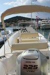 thumbnail-5 Jokerboat 22.0 feet, boat for rent in Split region, HR