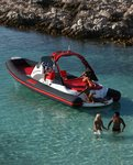 thumbnail-1 Jokerboat 27.0 feet, boat for rent in Split region, HR