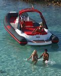 thumbnail-3 Jokerboat 27.0 feet, boat for rent in Split region, HR