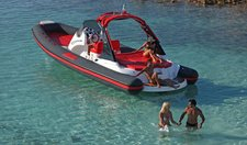 thumbnail-2 Jokerboat 27.0 feet, boat for rent in Split region, HR