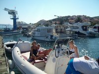thumbnail-4 Nuova Jolly Marine 22.0 feet, boat for rent in Split region, HR