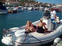 thumbnail-3 Nuova Jolly Marine 22.0 feet, boat for rent in Split region, HR