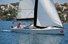 thumbnail-6 AD Boats 41.0 feet, boat for rent in Split region, HR