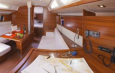 thumbnail-8 AD Boats 41.0 feet, boat for rent in Split region, HR