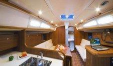 thumbnail-10 AD Boats 41.0 feet, boat for rent in Split region, HR