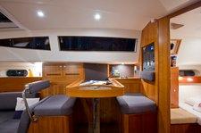 thumbnail-9 Allures 45.0 feet, boat for rent in Split region, HR