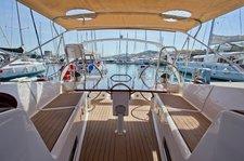 thumbnail-12 Allures 45.0 feet, boat for rent in Split region, HR