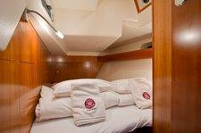 thumbnail-7 Allures 45.0 feet, boat for rent in Split region, HR