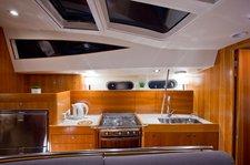 thumbnail-10 Allures 45.0 feet, boat for rent in Split region, HR