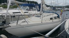 thumbnail-1 Arabesque 31.0 feet, boat for rent in Stockholm County, SE