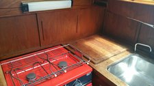 thumbnail-4 Arabesque 31.0 feet, boat for rent in Stockholm County, SE