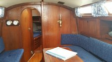 thumbnail-3 Arabesque 31.0 feet, boat for rent in Stockholm County, SE