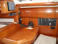 thumbnail-6 Bavaria Yachtbau 37.0 feet, boat for rent in Aegean, TR