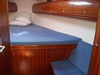 thumbnail-7 Bavaria Yachtbau 37.0 feet, boat for rent in Aegean, TR
