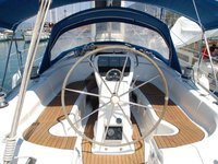thumbnail-3 Bavaria Yachtbau 37.0 feet, boat for rent in Aegean, TR