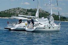 thumbnail-5 Bavaria Yachtbau 40.0 feet, boat for rent in Zadar region, HR
