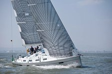 thumbnail-5 Bavaria Yachtbau 40.0 feet, boat for rent in