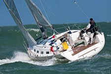 thumbnail-6 Bavaria Yachtbau 40.0 feet, boat for rent in