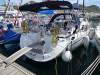 thumbnail-3 Bavaria Yachtbau 42.0 feet, boat for rent in Aegean, TR