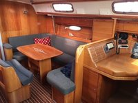thumbnail-4 Bavaria Yachtbau 42.0 feet, boat for rent in Stockholm County, SE