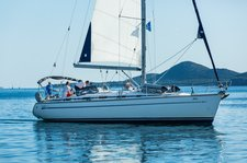 thumbnail-12 Bavaria Yachtbau 45.0 feet, boat for rent in Zadar region, HR