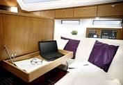 thumbnail-7 Bavaria Yachtbau 46.0 feet, boat for rent in Cyclades, GR