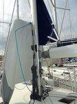 thumbnail-12 Bavaria Yachtbau 47.0 feet, boat for rent in Saronic Gulf, GR