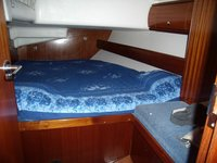 thumbnail-9 Bavaria Yachtbau 50.0 feet, boat for rent in Campania, IT