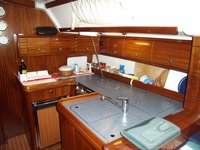 thumbnail-5 Bavaria Yachtbau 50.0 feet, boat for rent in Campania, IT