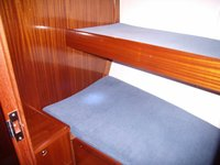 thumbnail-6 Bavaria Yachtbau 50.0 feet, boat for rent in Campania, IT