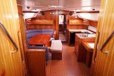thumbnail-14 Bavaria Yachtbau 50.0 feet, boat for rent in Split region, HR