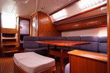 thumbnail-6 Bavaria Yachtbau 50.0 feet, boat for rent in Split region, HR