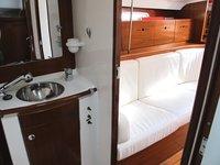 thumbnail-5 Bénéteau 39.0 feet, boat for rent in Veneto, IT