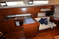 thumbnail-6 Bénéteau 40.0 feet, boat for rent in Saronic Gulf, GR