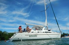 thumbnail-4 Beneteau 40.0 feet, boat for rent in Miami, FL